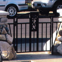 Iron Gates San Jose