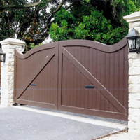 Gate Access Control Pleasanton