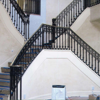 Wrought Iron Benicia
